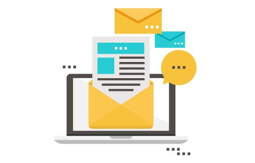 Mail Gateway Frontpage