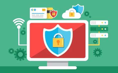 SSL Frontpage